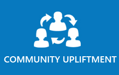 community-upliftment