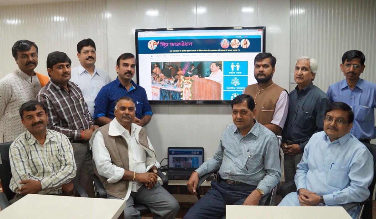 Web-Opening-at-Bangaluru-For-Home-Revoling
